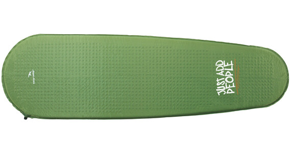 Easy Camp Lite - Esterilla - Single 2,5cm verde